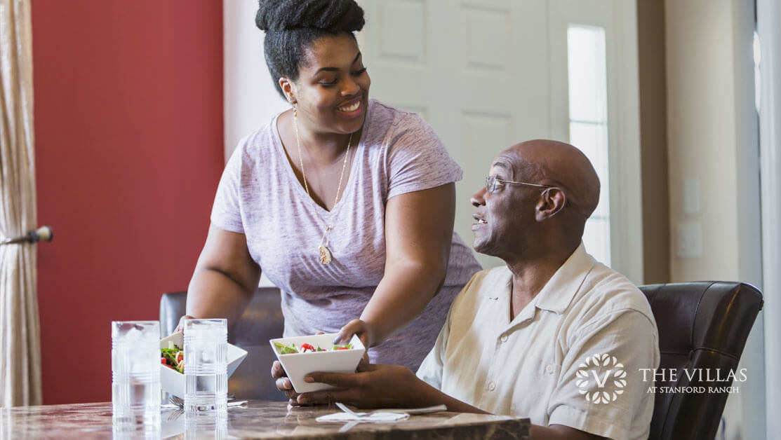 What to Know About Becoming Your Parent's Caregiver