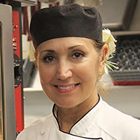 Executive Chef Mary Kattenhorn | The Villas at Stanford Ranch